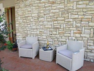 Ferienwohnung Casa Nadia  in Castiglioncello (LI), Riviera degli Etruschi - 4 Pe