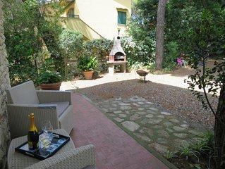 Ferienwohnung Casa Nadia  in Castiglioncello (LI), Riviera degli Etruschi - 2 Pe