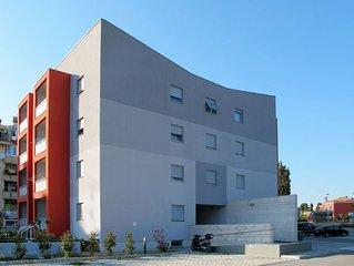 Ferienwohnung Pinezic (ROJ117) in Rovinj - 4 Personen, 1 Schlafzimmer