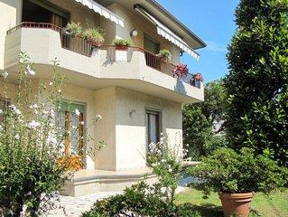 Ferienwohnung Casa Lidia (MAS131) in Marina di Massa - 6 Personen, 3 Schlafzimme