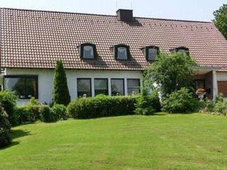 Ferienhaus Eschwege fur 25 - 30 Personen mit 10 Schlafzimmern - Ferienhaus