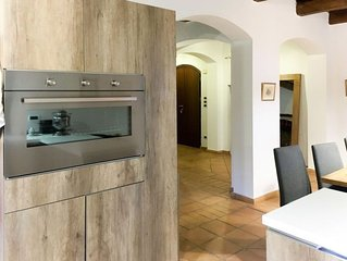 Ferienhaus Casa I Due Carpini  in Citta Sant'Angelo, Abruzzen - 10 Personen, 5 S