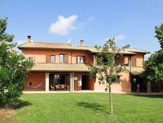 Ferienhaus I Due Carpini (CTT203) in Citta Sant'Angelo - 10 Personen, 5 Schlafzi