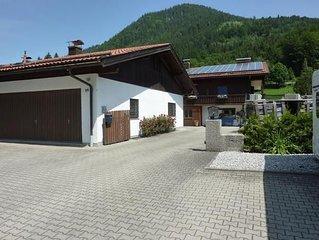 Ferienwohnung Schliersee (Stadt) für 1 - 4 Personen mit 1 Schlafzimmer - Ferienw