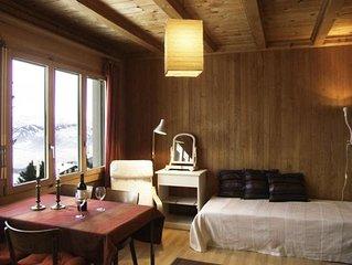 Ferienwohnung Rigi Kaltbad für 2 - 4 Personen mit 1 Schlafzimmer - Historisches