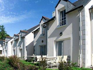 Ferienhaus de Pont-Aven (POV400) in Pont Aven - 6 Personen, 2 Schlafzimmer