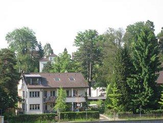 Ferienwohnung Luzern für 2 Personen mit 1 Schlafzimmer - Ferienwohnung