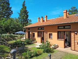 Ferienhaus Borgo La Fungaia (SGI467) in San Gimignano - 4 Personen, 1 Schlafzimm