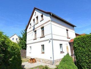 Ferienhaus Thale fur 8 - 12 Personen mit 4 Schlafzimmern - Ferienhaus