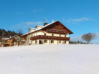 Ferienwohnung Freisinger (BIM177) in Bischofsmais - 8 Personen, 2 Schlafzimmer