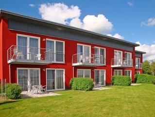 Ferienwohnung Port Puddemin (PUD101) in Puddemin - 4 Personen, 1 Schlafzimmer