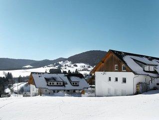 Ferienwohnung Schwarzwaldblick (BEU352) in Bernau - 6 Personen, 2 Schlafzimmer
