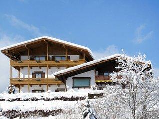 Ferienwohnung Kehlstein (BGD234) in Berchtesgaden - 3 Personen, 1 Schlafzimmer