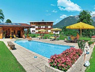 Ferienwohnung Konigssee (BGD232) in Berchtesgaden - 4 Personen, 2 Schlafzimmer