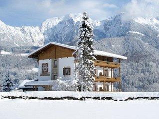 Ferienwohnung Königssee (BGD232) in Berchtesgaden - 4 Personen, 2 Schlafzimmer