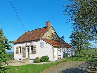 Ferienhaus Aux Racines (BFL300) in Lanty - 4 Personen, 2 Schlafzimmer