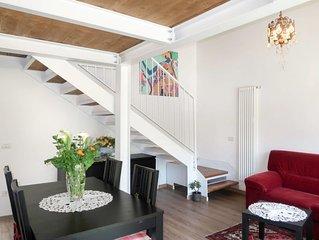 Ferienhaus Tata's Home  in Cernobbio, Comer See - 6 Personen, 1 Schlafzimmer