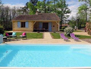 Ferienhaus Au Cayroux (BSB302) in Blanquefort-sur-Briolance - 6 Personen, 2 Schl
