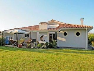 Ferienhaus La Clairiere (BPL510) in Biscarrosse - 8 Personen, 4 Schlafzimmer