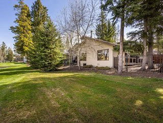 Beautiful 2 Bdrm 2 Bath Home on Meadow Lake Golf Course - Stunning Views!
