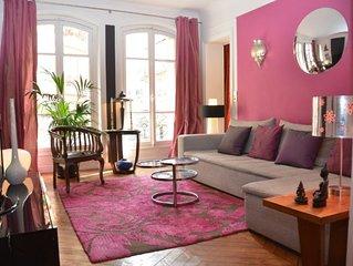 Luxury Apartment - Jardin Du Luxembourg - Quartier Latin