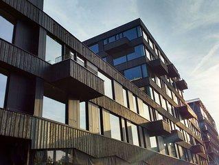 Miniloft Kreuzberg Apartment Hotel: Your unique home in Berlin's city center