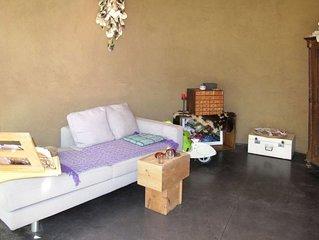 Ferienhaus Esser-Hof (LXS101) in Lana - 2 Personen, 1 Schlafzimmer