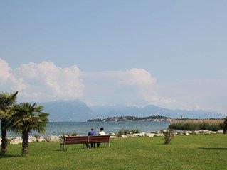 Ferienwohnung The Garda Village Sirmione  in Sirmione (BS), Gardasee - 4 Persone
