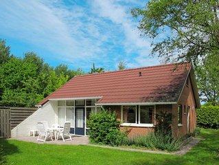 Ferienhaus van der Boon (LWM200) in Lauwersoog - 6 Personen, 3 Schlafzimmer