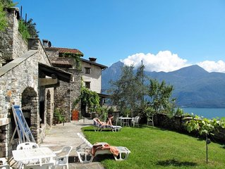 Apartment Casa Arte e Cucina  in Gravedona (CO), Lake Como - 2 persons, 1 bedro