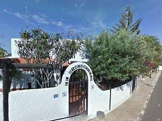 Ferienhaus Costa Calma für 4 Personen mit 2 Schlafzimmern - Ferienhaus