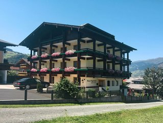 Apartment HAUS VOGLREITER  in Kaprun, Salzburg and surroundings - 2 persons