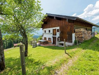 Ferienhaus Eggertshof (ABN100) in Abtenau - 12 Personen, 4 Schlafzimmer
