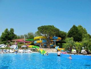 Ferienhaus Camping Bella Italia (PSC270) in Peschiera del Garda - 6 Personen, 2