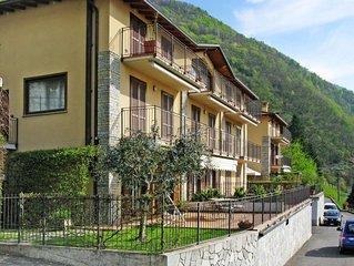 Apartment Casa Panico  in Dorio (LC), Lake Como - 5 persons, 2 bedrooms