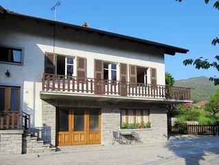 Ferienwohnung Ciliegio (LMG180) in Mergozzo - 6 Personen, 3 Schlafzimmer
