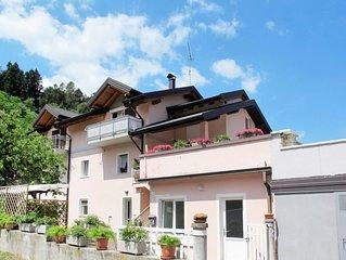 Ferienwohnung Polla (LDC240) in Lago di Caldonazzo - 4 Personen, 2 Schlafzimmer