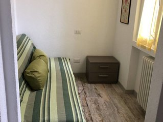 Ferienwohnung Letizia (DGO232) in Dongo - 5 Personen, 2 Schlafzimmer