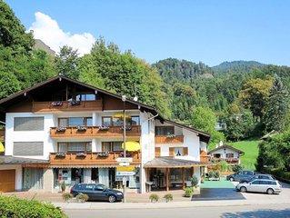 Ferienwohnung Schneck's Appartements in Berchtesgaden - 3 Personen, 1 Schlafzimm