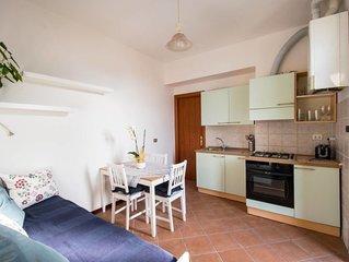 Ferienwohnung Allegra (LUI275) in Luino - 3 Personen, 1 Schlafzimmer