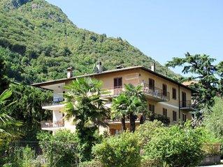 Ferienwohnung Casa Gentile (DGO155) in Dongo - 4 Personen, 2 Schlafzimmer