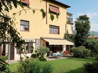 Ferienwohnung Il Giardino (DGO150) in Dongo - 4 Personen, 1 Schlafzimmer