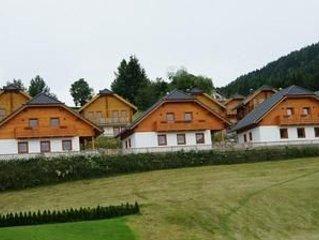 Ferienhaus St. Margarethen im Lungau für 2 - 6 Personen mit 3 Schlafzimmern - Fe