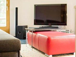 Ferienwohnung Celerina fur 2 - 4 Personen mit 2 Schlafzimmern - Ferienwohnung