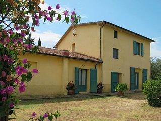 Ferienwohnung Campo Fiorito (FCA100) in Follonica - 4 Personen, 1 Schlafzimmer