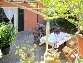 Ferienwohnung degli Aranci (IMP385) in Imperia - 4 Personen, 2 Schlafzimmer