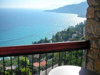 Ferienwohnung Canarda (VMA100) in Ventimiglia - 4 Personen, 1 Schlafzimmer