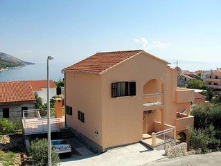 Ferienwohnung Viktor (TGR109) in Trogir - 4 Personen, 2 Schlafzimmer
