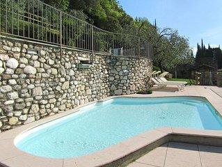 Apartment Borgo Alba Chiara  in Toscolano (BS), Lake Garda/ Lago di Garda - 4 p