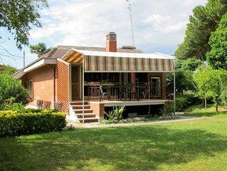 Ferienhaus Casa Trireme  in Terracina (LT), Latium - 10 Personen, 4 Schlafzimmer